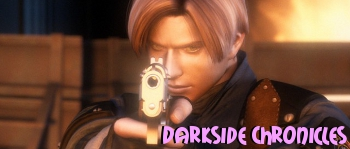 Darkside Chronicles review